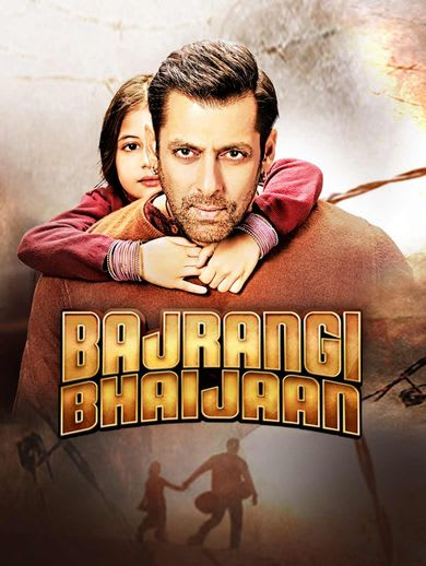 Watch Bajrangi Bhaijaan Hd Full Movie Online Free