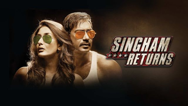 Singham Returns hindi dubbed 720p