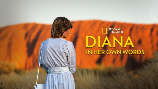 watch diana in her own words full movie online in hd streaming