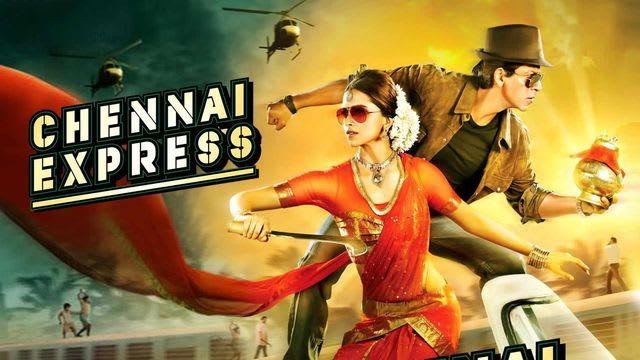 Malayalam Movie Chennai Express Free Download