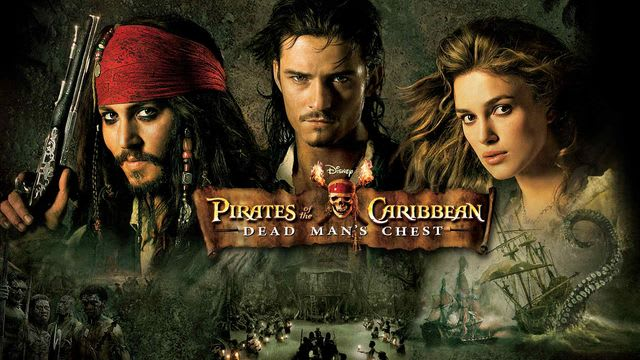 Image result for pirates of the caribbean dead man's chest