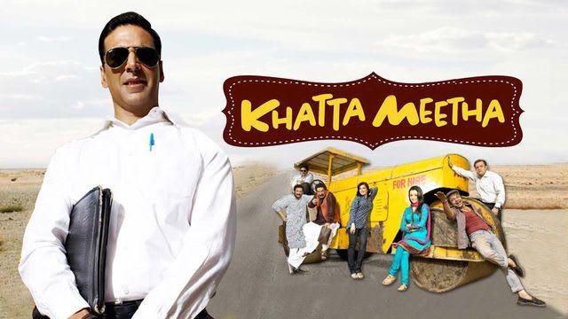 Khatta Meetha hai movie download 3gpgolkes