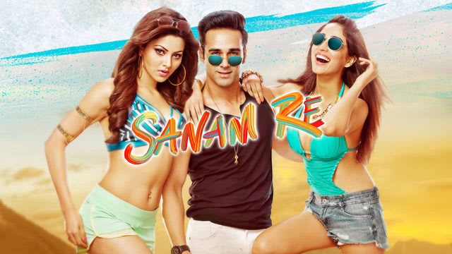 Sanam Re movie download in hindi hd 720p