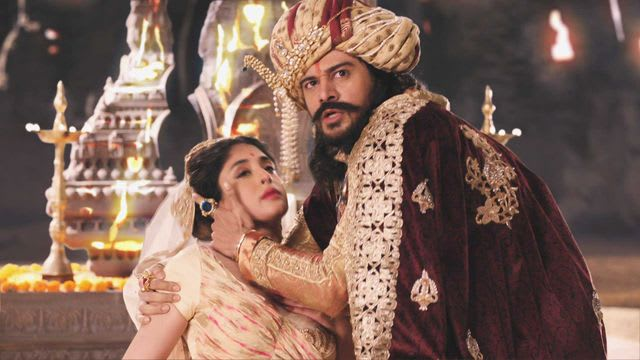 Watch Prem Ya Paheli - Chandrakanta TV Serial Episode 2 - Virendra