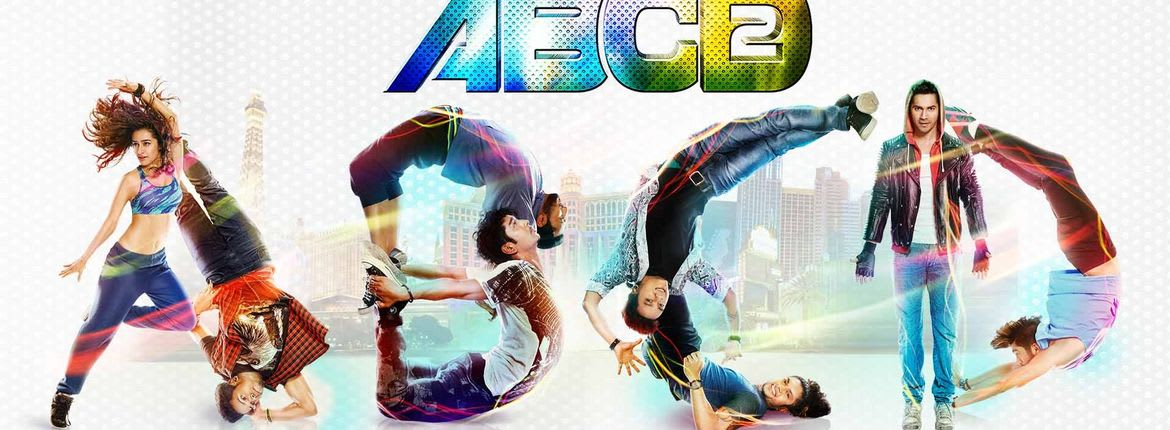 ABCD Any Body Can Dance 2 Telugu Movie In Hindi Dubbed Download