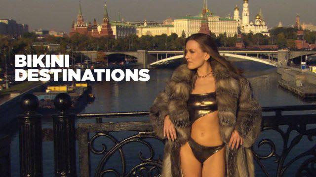 Bikini destinations hdtv