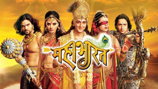 Watch Mahabharat Full Episodes Online For Free On Hotstarcom