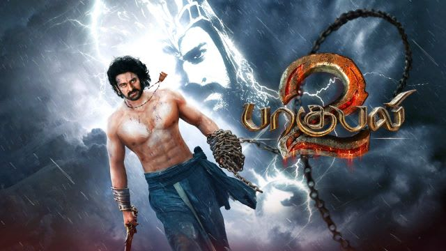 Watch Baahubali 2 The Conclusion Full Movie Online In Hd For Free