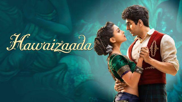 torrent Hawaizaada hindi movie download