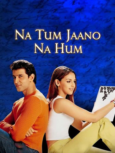 Na Tum Jaano Na Hum full movie download hd 1080p