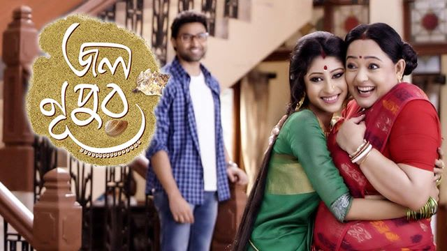 Hotstar tv shows star jalsha