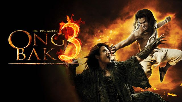 Ong bak 3 in tamil download.