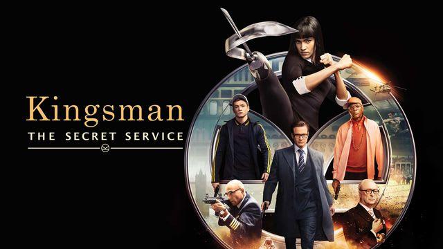 Secret Service Serien Stream