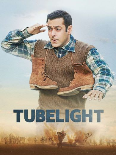 Tubelight Full Movie, Watch Tubelight Film on Hotstar