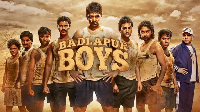 Watch Badlapur Boys Full Movie Online In Hd Streaming Exclusively