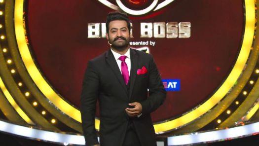 Bigboss2 telugu hotstar   Bigg Boss Telugu Season 2 Contestants