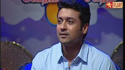 mannathi mannan vijay tv show